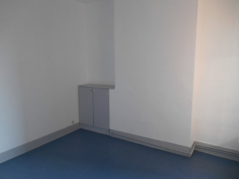 Rental apartment Saint quentin 520€ CC - Picture 2