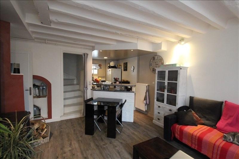 Sale house / villa Mareuil sur ourcq 128000€ - Picture 3