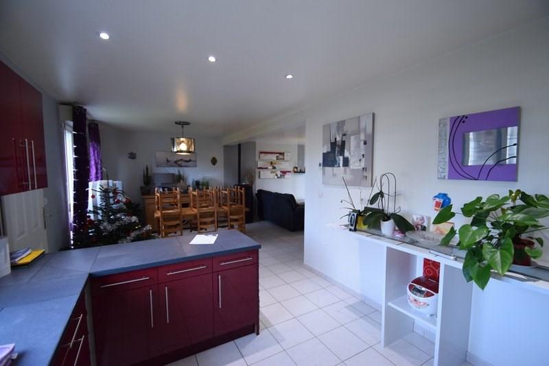Vente maison / villa St clair sur l elle 171000€ - Photo 5