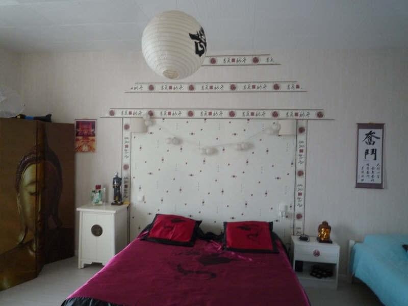 Vente maison / villa St maixent l ecole 218400€ - Photo 5