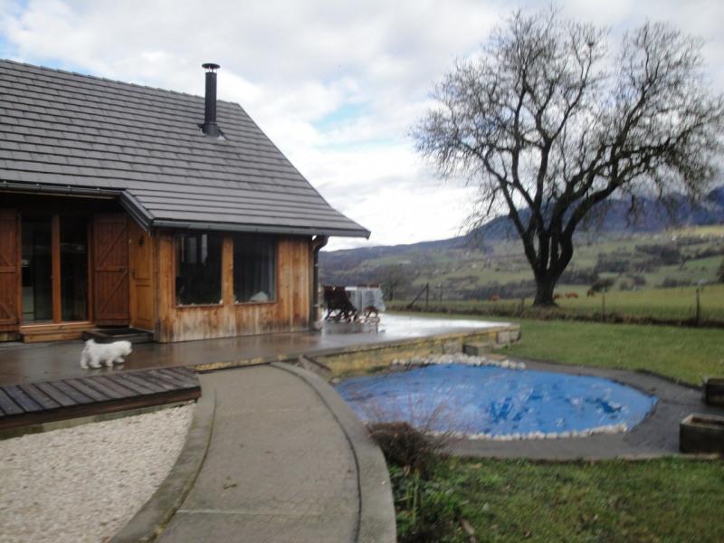 Vente maison / villa Lescheraines 325000€ - Photo 6
