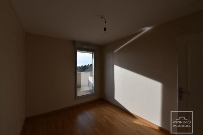 Rental apartment Limonest 1140€ CC - Picture 12