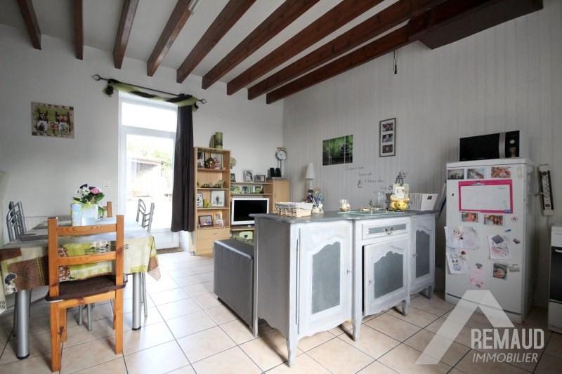 Produit d'investissement maison / villa Mache 163940€ - Photo 6