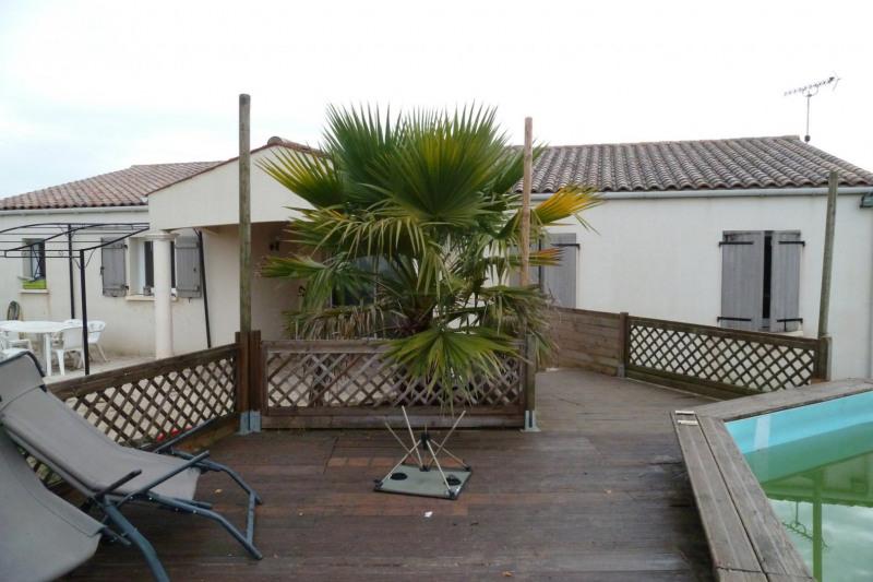 Revenda casa Cire d'aunis 227900€ - Fotografia 7