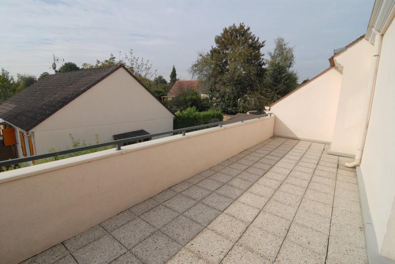 Rental apartment Longpont-sur-orge 870€ CC - Picture 15