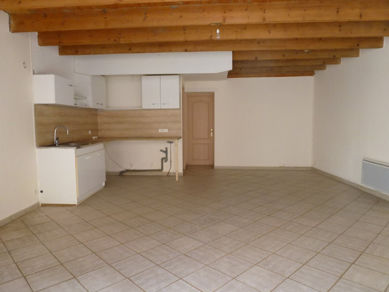 Vente appartement Moras en valloire 75 000€ - Photo 3