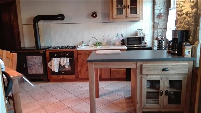 Vente maison / villa Aromas 190000€ - Photo 5
