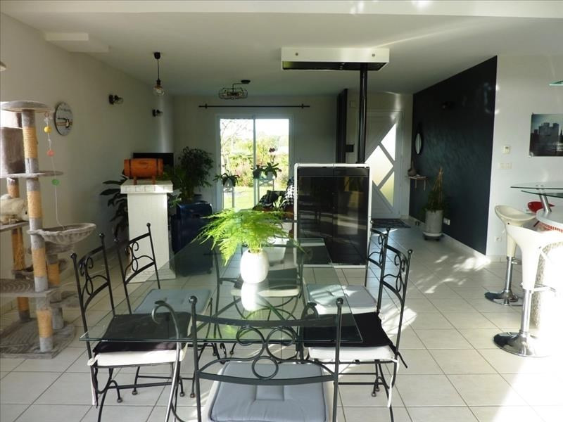 Vente maison / villa Antrain 225 000€ - Photo 3