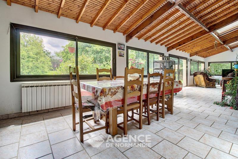 Vente maison / villa Montreuil-l'argillé 138000€ - Photo 3