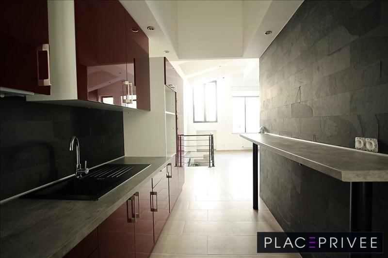 Venta  apartamento Nancy 160000€ - Fotografía 3