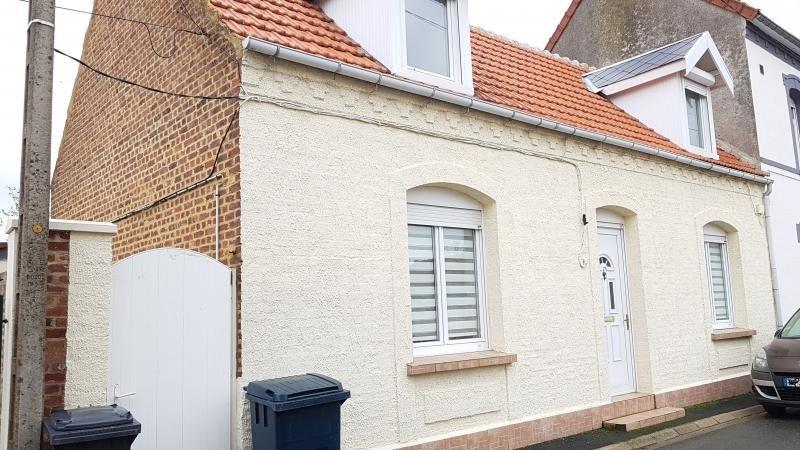 Vente maison / villa Graincourt les havrincour 143500€ - Photo 10