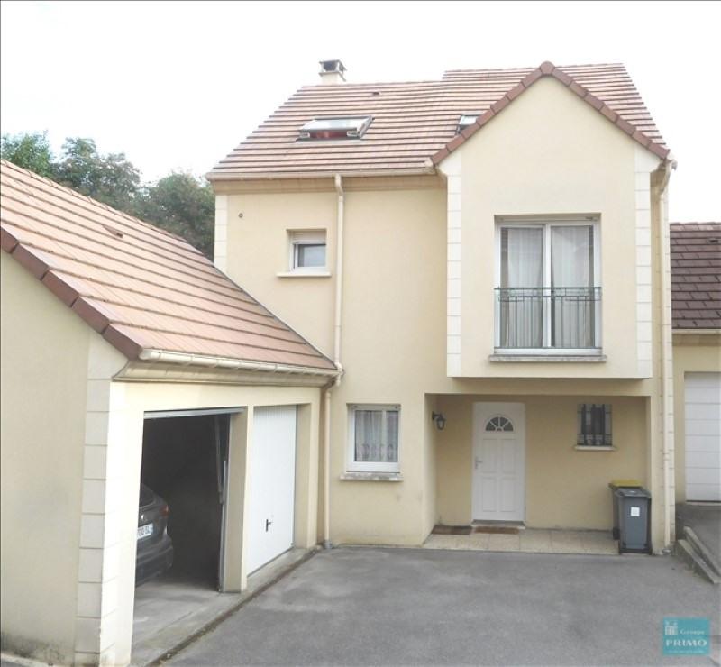 Vente maison / villa Antony 775000€ - Photo 1