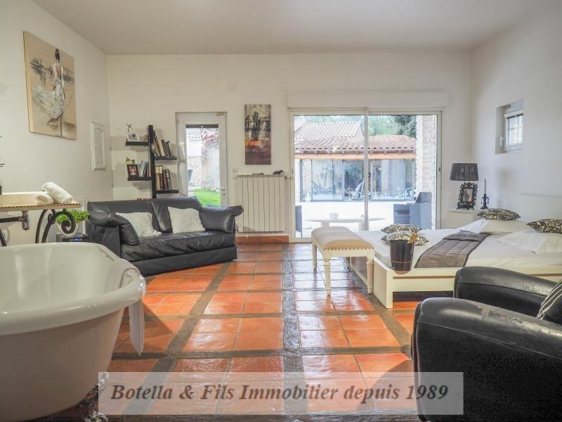 Vente de prestige maison / villa Pujaut 1050000€ - Photo 13