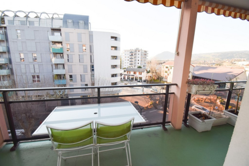 Sale apartment Annecy 233200€ - Picture 3