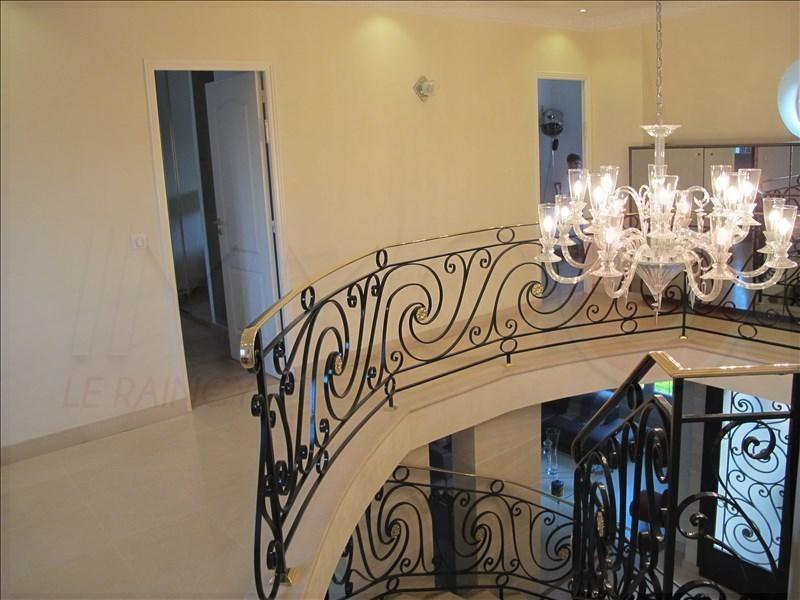 Sale house / villa Le raincy 985000€ - Picture 6