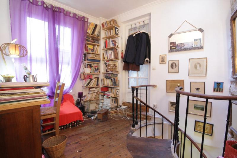 Sale loft/workshop/open plan Paris 18ème 824000€ - Picture 4