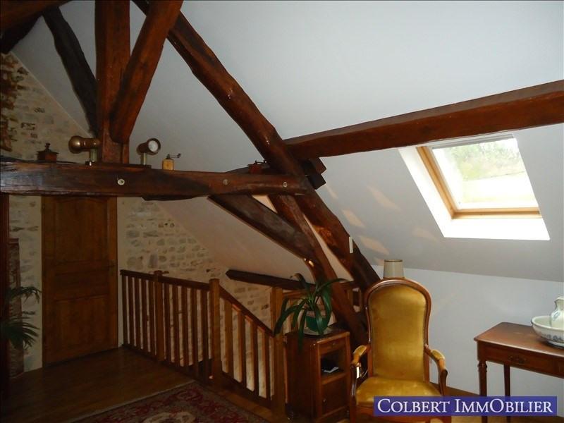 Venta  casa Cravant 139000€ - Fotografía 8