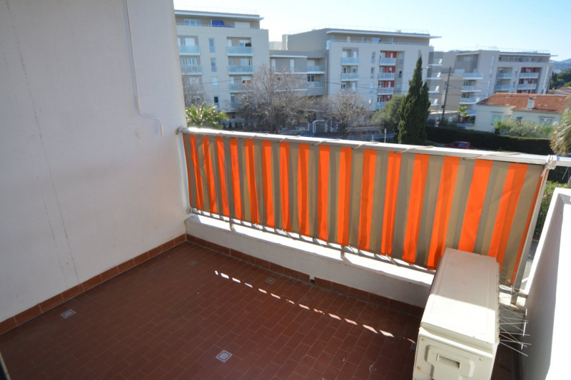 Sale apartment Antibes 209 000€ - Picture 6