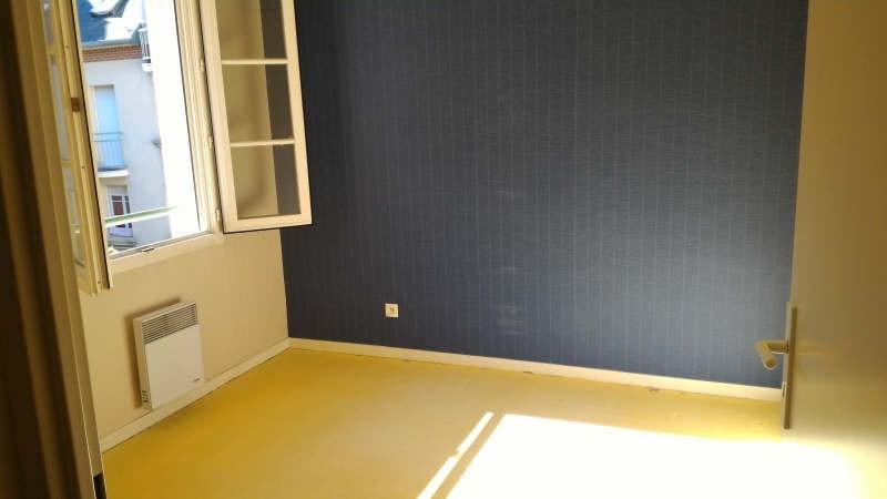 Vente appartement Meru 117400€ - Photo 5