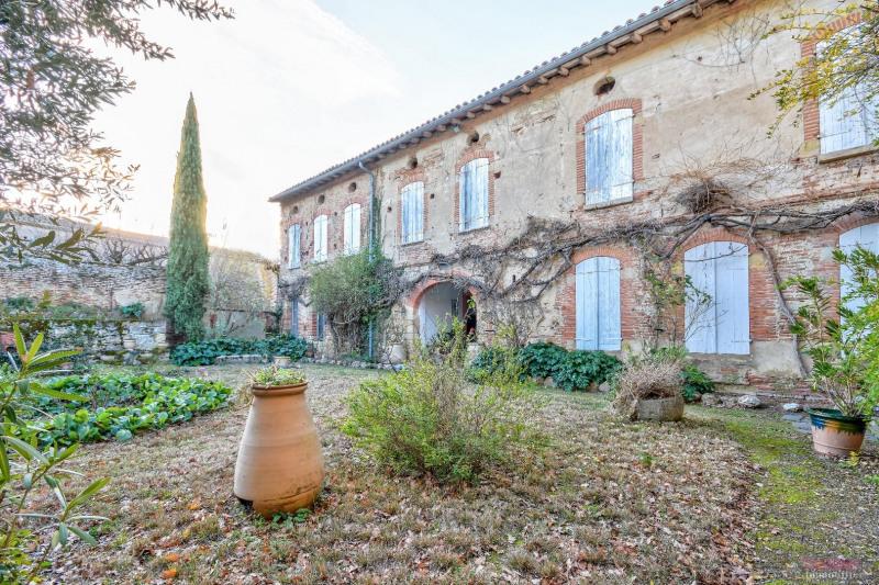Venta de prestigio  casa Villefranche de lauragais 625000€ - Fotografía 1