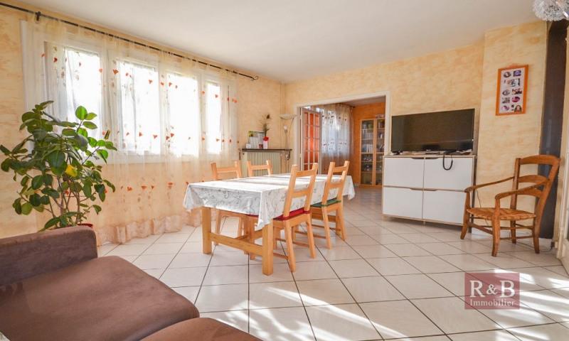 Vente appartement Les clayes sous bois 171000€ - Photo 1