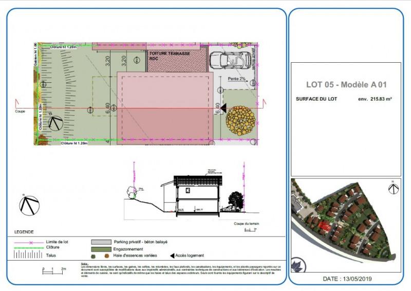 Sale house / villa L isle d'abeau 240000€ - Picture 4