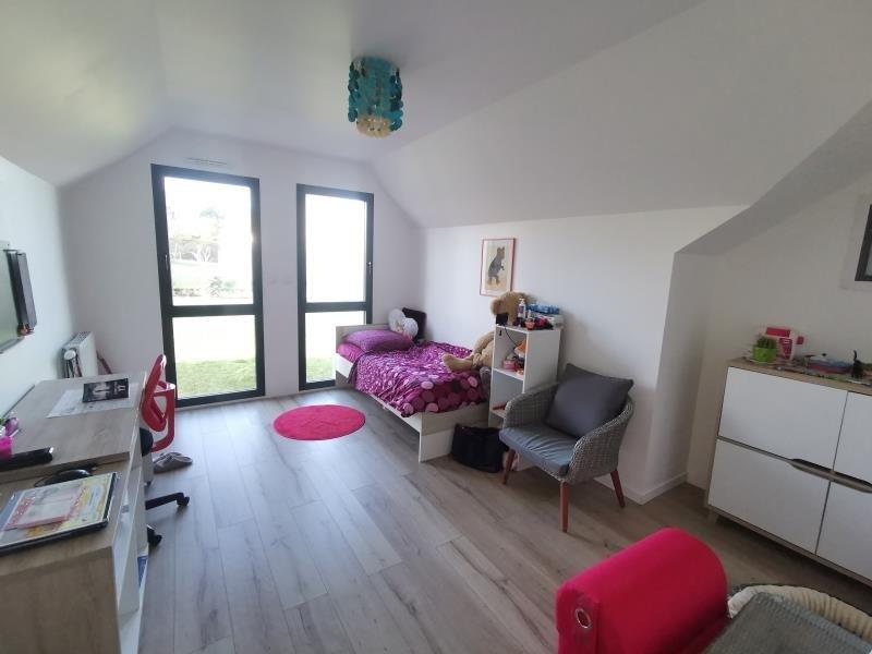 Verkoop van prestige  huis Morainvilliers 860000€ - Foto 11