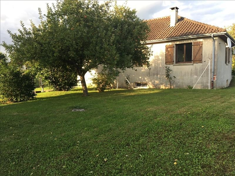 Vente maison / villa Maizieres les brienne 99 000€ - Photo 2