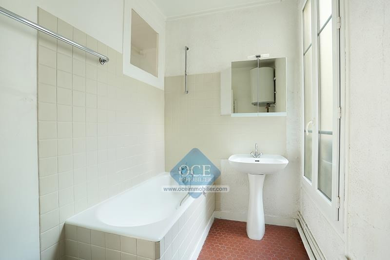 Vente appartement Paris 3ème 610000€ - Photo 9