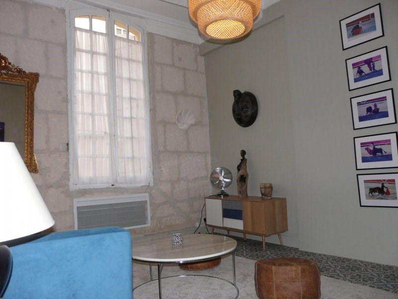 Sale apartment Arles 175000€ - Picture 1