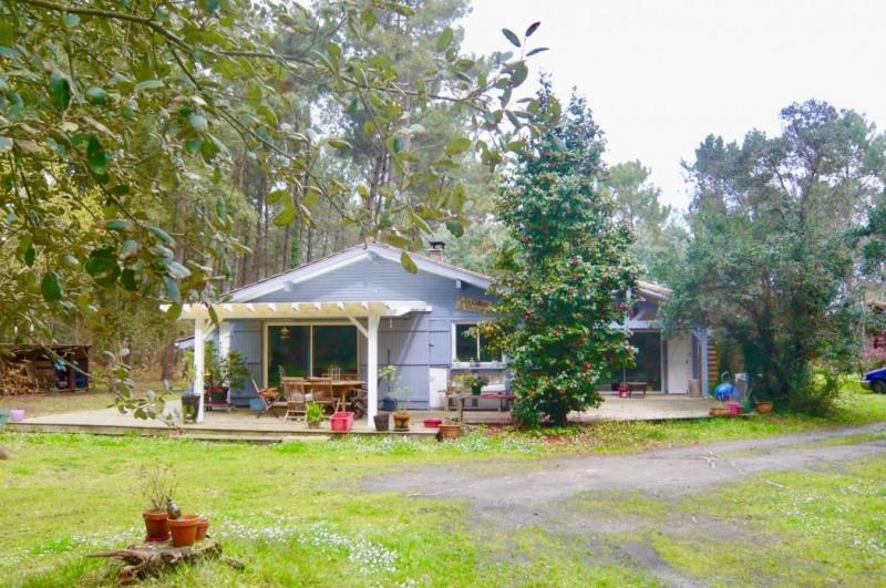 Vente maison / villa Moliets et maa 399000€ - Photo 1