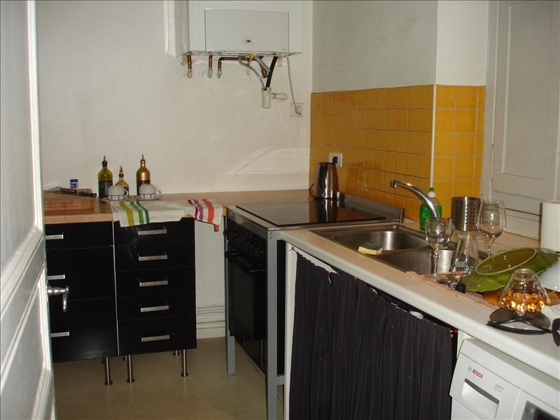 Deluxe sale apartment Toulouse 598 000€ - Picture 4