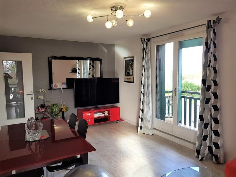 Vente appartement Biarritz 280 000€ - Photo 1
