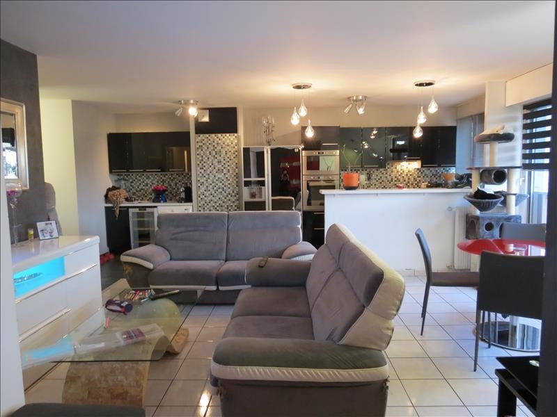 Vente appartement St leu la foret 198 000€ - Photo 6