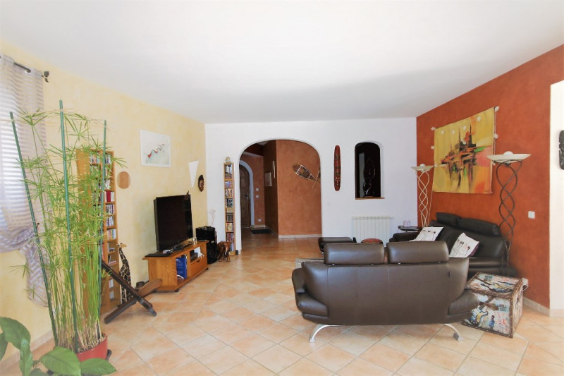 Deluxe sale house / villa Meyrargues 630 000€ - Picture 6