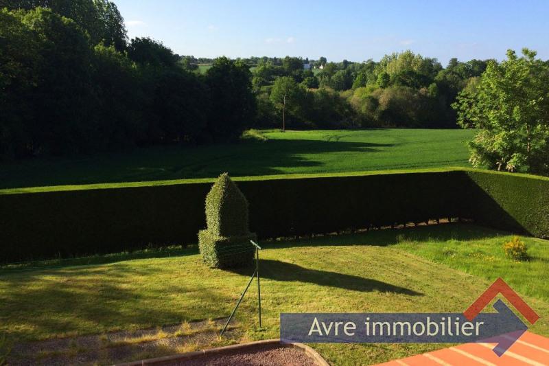 Sale house / villa Verneuil d'avre et d'iton 243000€ - Picture 2