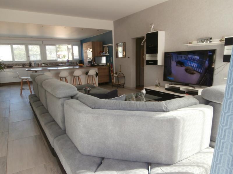 Produit d'investissement maison / villa Sevremoine 325500€ - Photo 3