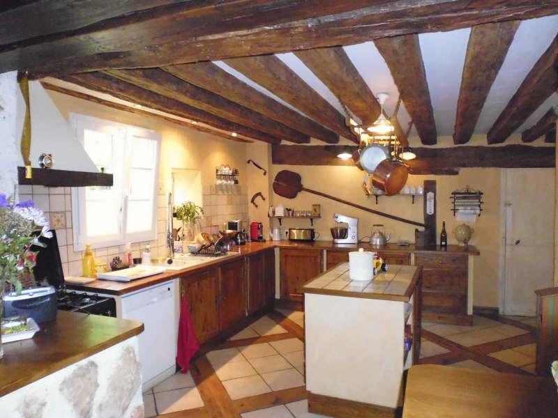 Vente maison / villa Briis sous forges 615000€ - Photo 5