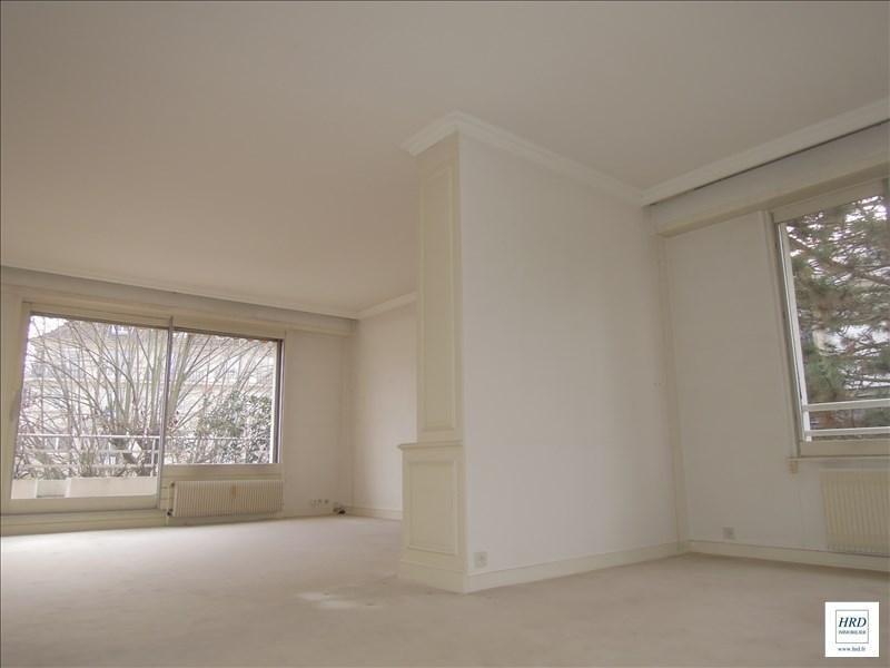 Venta  apartamento Strasbourg 530000€ - Fotografía 5