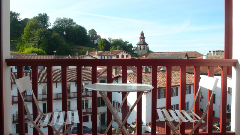 Vacation rental apartment Ciboure 935€ - Picture 4