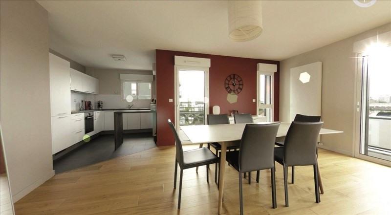 Sale apartment Rennes 625000€ - Picture 2