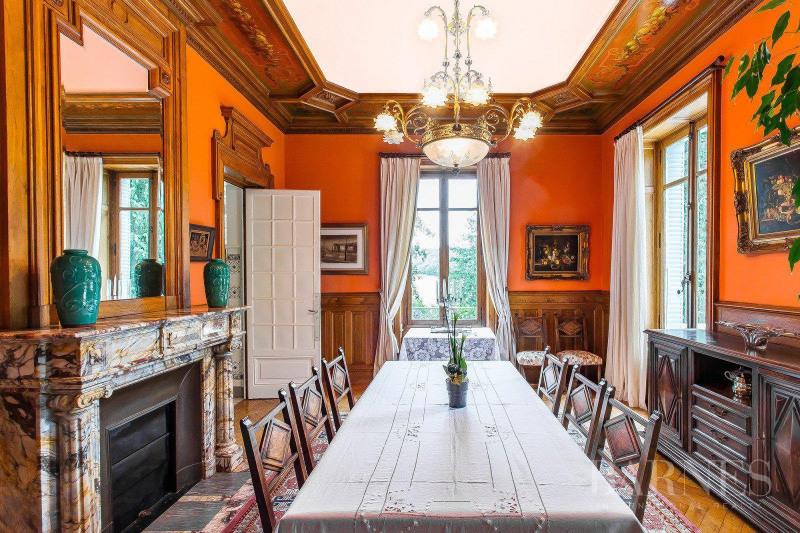 Deluxe sale house / villa Tarare 550000€ - Picture 4