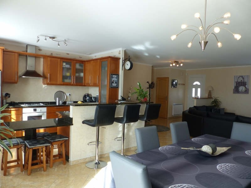 Sale house / villa Vergigny 187000€ - Picture 4