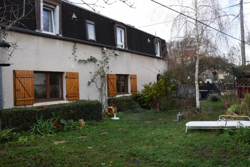 Vente maison / villa Les pavillons sous bois 329000€ - Photo 1