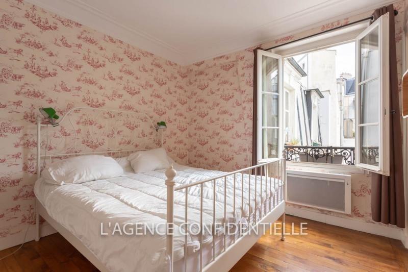 Vente appartement Paris 9ème 595000€ - Photo 4