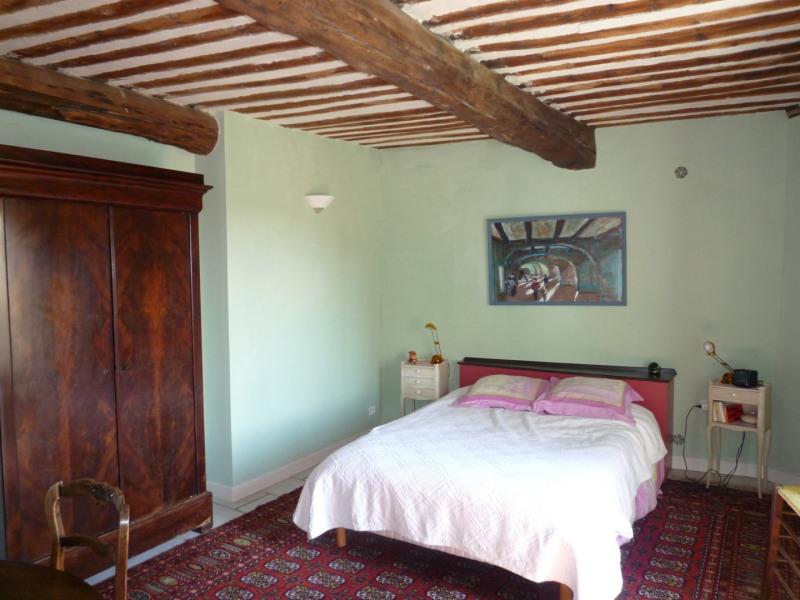 Sale house / villa Serignan du comtat 367500€ - Picture 7