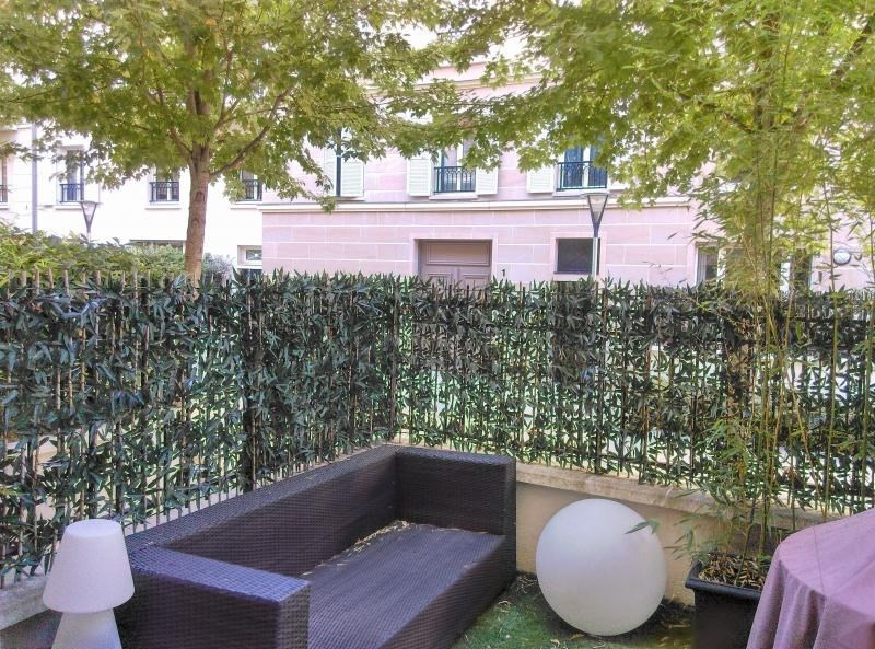 Vente appartement Poissy 325 000€ - Photo 3