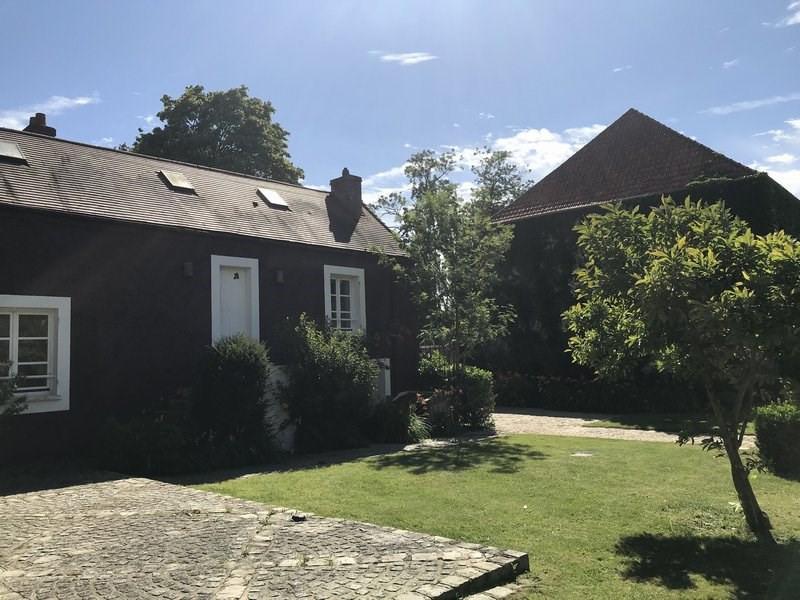 Revenda residencial de prestígio casa Orgeval 1190000€ - Fotografia 10