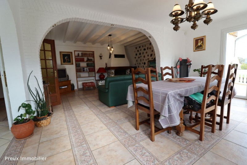 Vente maison / villa Entrelacs 430 000€ - Photo 8