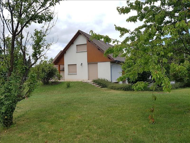 Sale house / villa Montbeliard 207000€ - Picture 2
